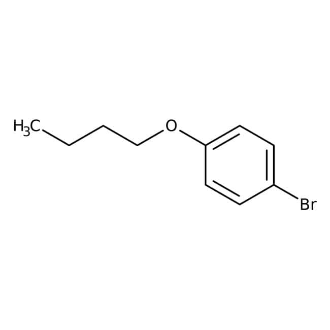 1-Bromo-4-butoxybenzene, 97%, Maybridge™