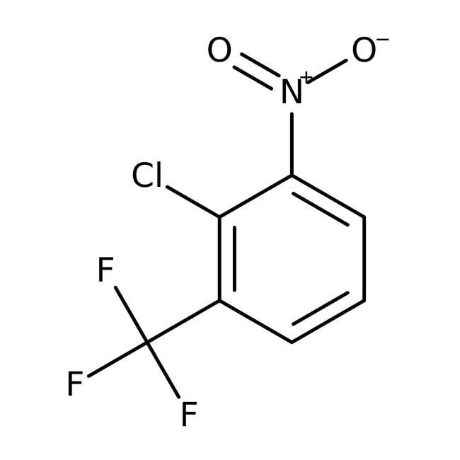 Alfa Aesar™2-Chloro-3-nitrobenzotrifluoride, 98%