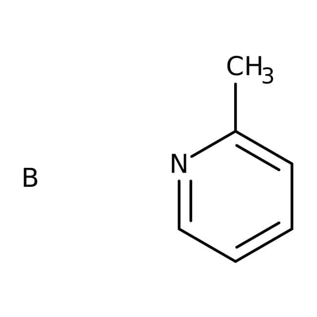 Alfa Aesar™Borane-2-methylpyridine complex, 95% 5g Alfa Aesar™Borane-2-methylpyridine complex, 95%