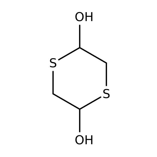 p-Dithiane-2,5-diol, 96 , Acros Organics