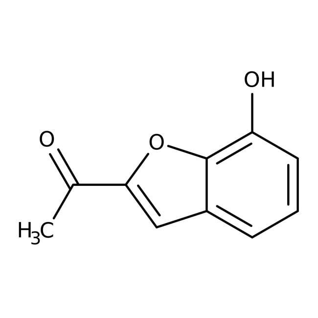 2-Acetyl-7-hydroxybenzofuran 98.0+%, TCI America™