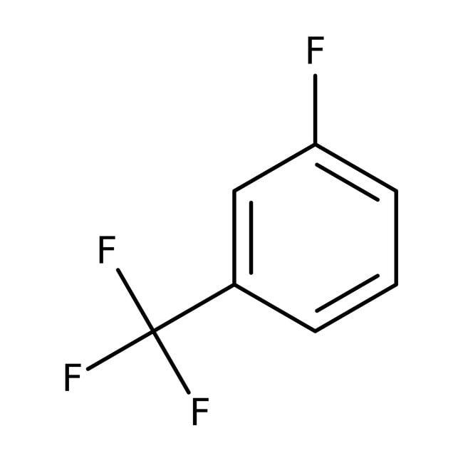 3-Fluorobenzotrifluoride, 99%, ACROS Organics