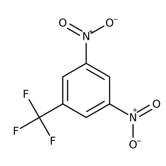 Alfa Aesar  3,5-Dinitrobenzotrifluoride, 98%
