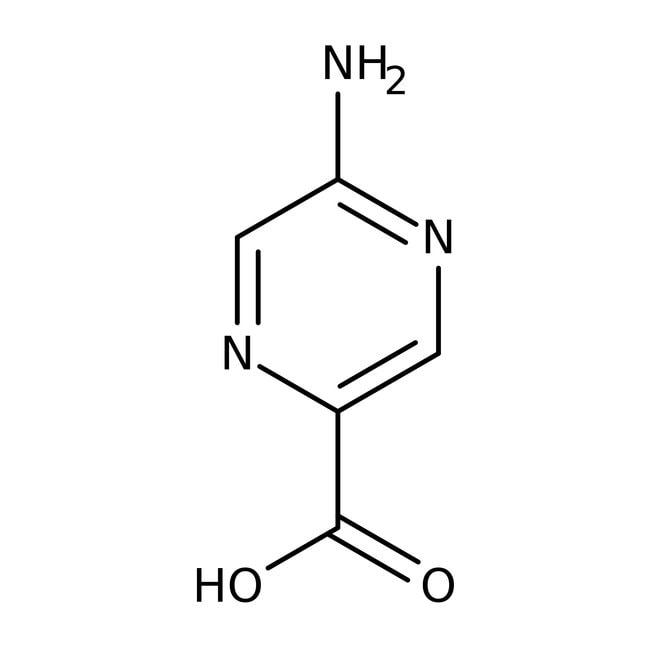 Alfa Aesar  5-Aminopyrazine-2-carboxylic acid, 95%