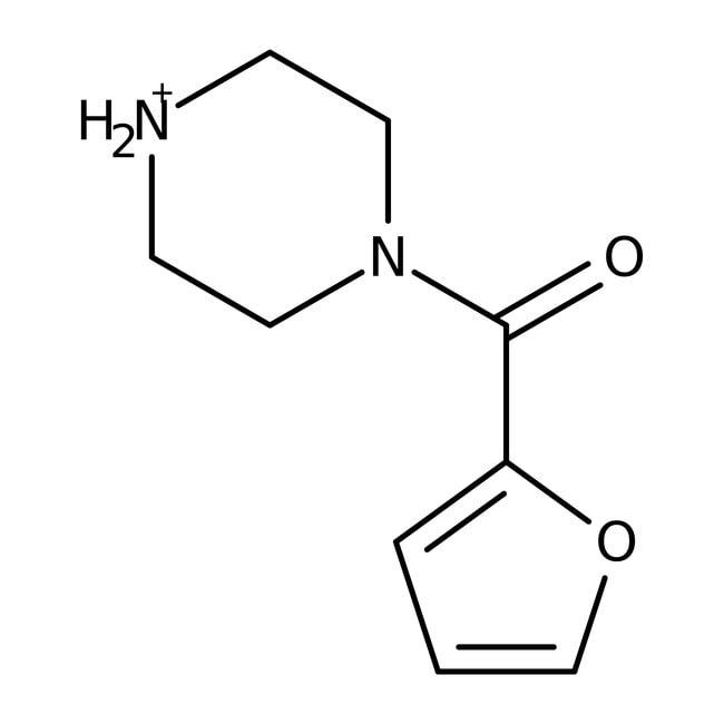 Alfa Aesar  1-(2-Furoyl)piperazine, 98%