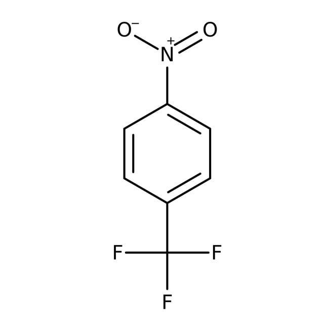 4-Nitrobenzotrifluoride, 96%, ACROS Organics