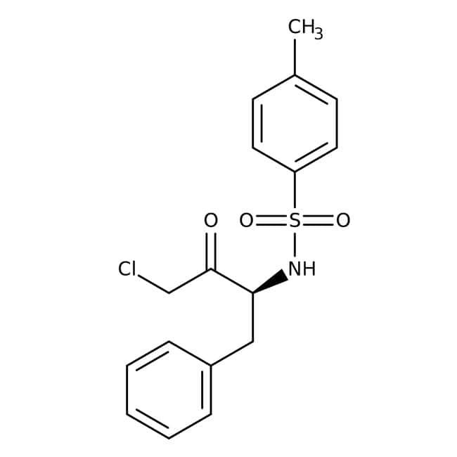 L-1-4'-Tosylamino-2-phenylethyl chloromethyl ketone, 99+%, ACROS Organics™