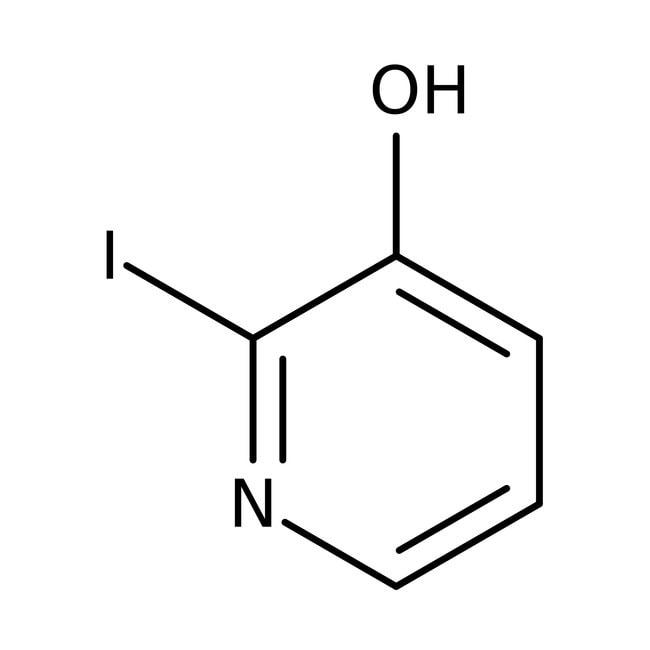Alfa Aesar™3-Hydroxy-2-iodopyridine, 98%