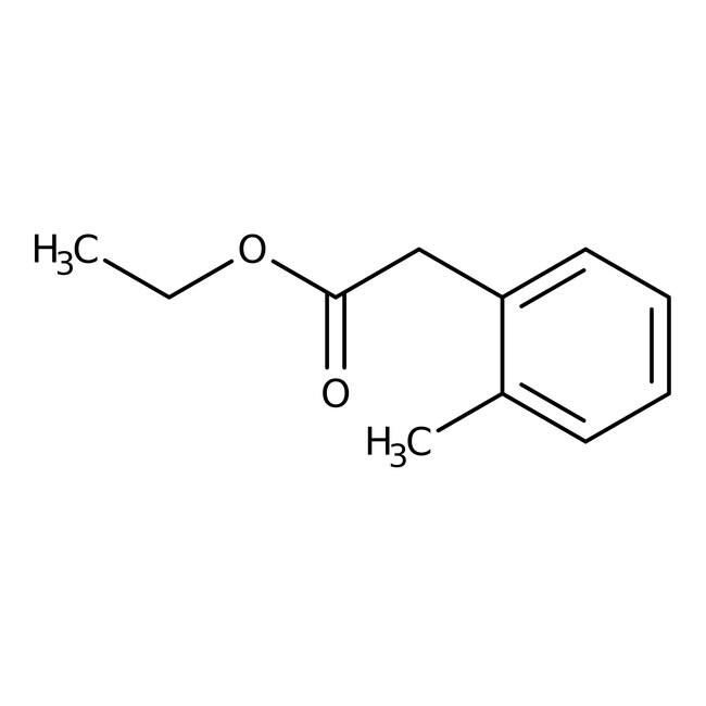 Ethyl 2-methylphenylacetate, 96%, ACROS Organics™