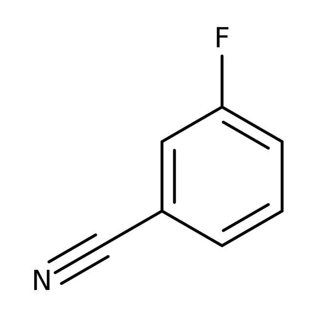 Alfa Aesar  3-Fluorobenzonitrile, 98%