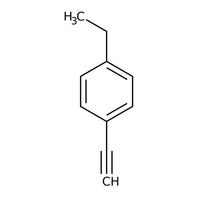 1-Ethyl-4-eth-1-ynylbenzene, Maybridge