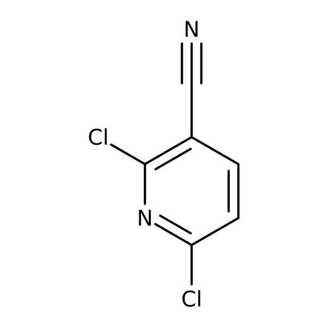 Alfa Aesar  2,6-Dichloro-3-cyanopyridine, 97%