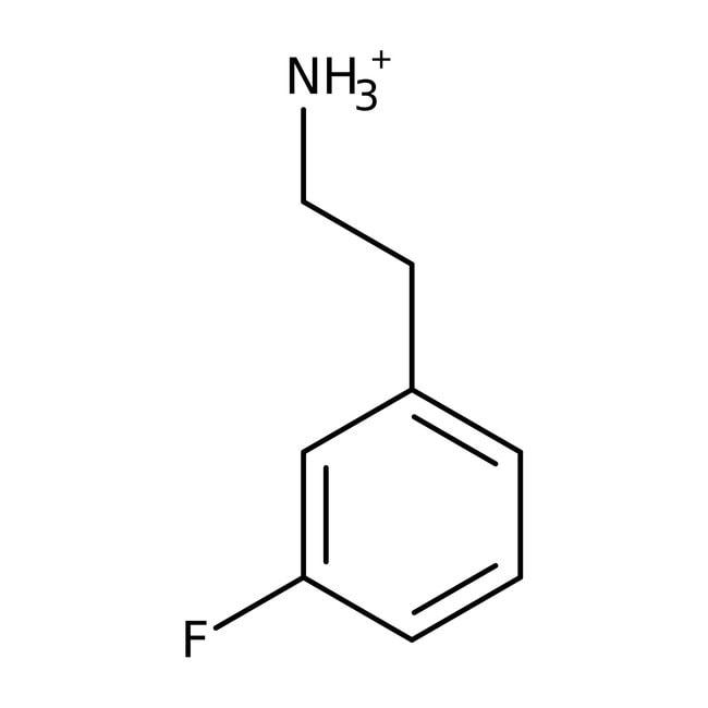 3-Fluorophenethylamine, 99%, ACROS Organics™