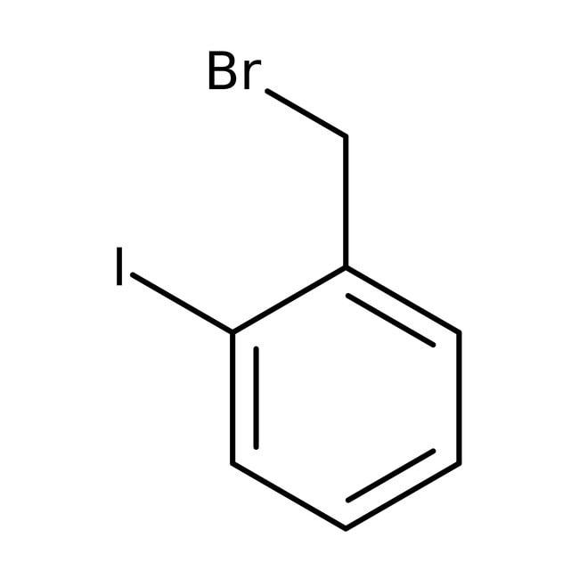 2-Iodobenzyl Bromide 98.0 %, TCI America