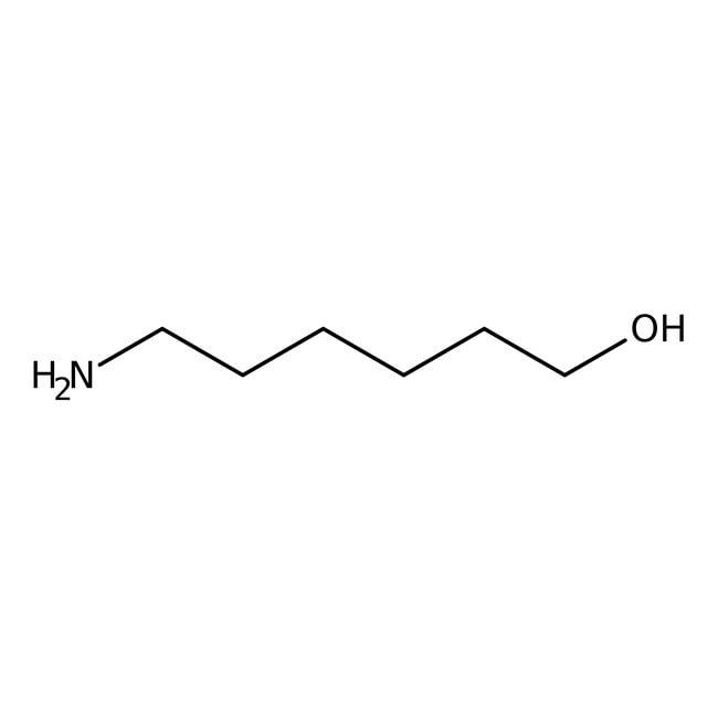 6-Amino-1-hexanol, 94%, ACROS Organics™