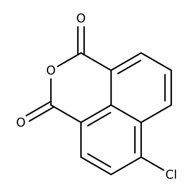 4-Chloro-1,8-naphthalic anhydride, Tech., ACROS Organics