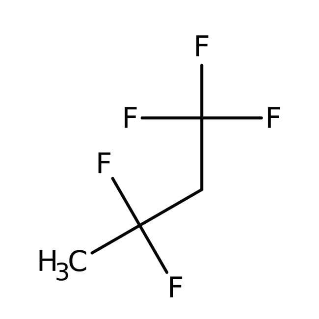 Alfa Aesar™1,1,1,3,3-Pentafluorobutane, 99.5+% 250g prodotti trovati