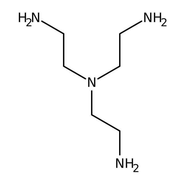 Alfa Aesar  Tris(2-aminoethyl)amine, 97%