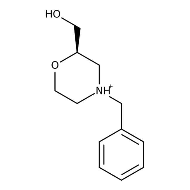(4-Benzyl-1,4-oxazinan-2-yl)methanol, Maybridge™
