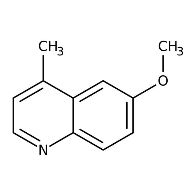 6-Methoxy-4-methylquinoline Hydrate 98.0+%, TCI America™