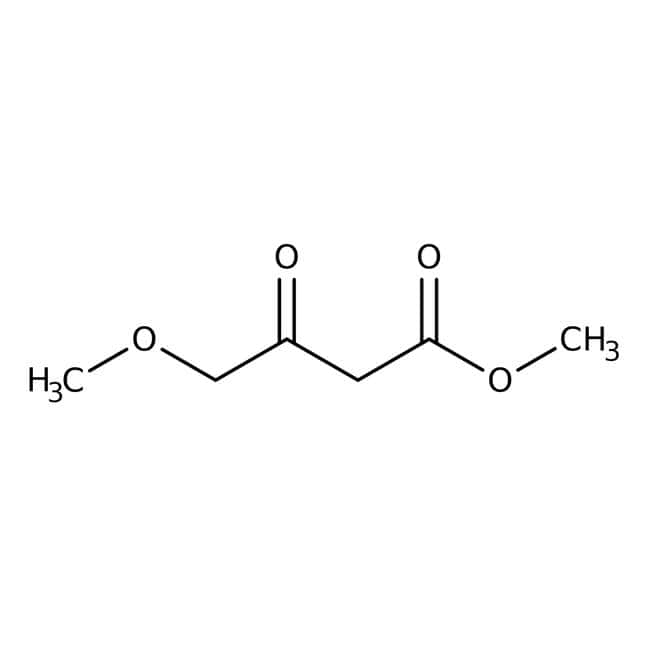 Methyl 4-Methoxyacetoacetate 97.0 %, TCI America