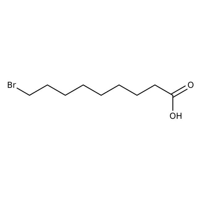 9-Bromononanoic Acid 97.0 %, TCI America