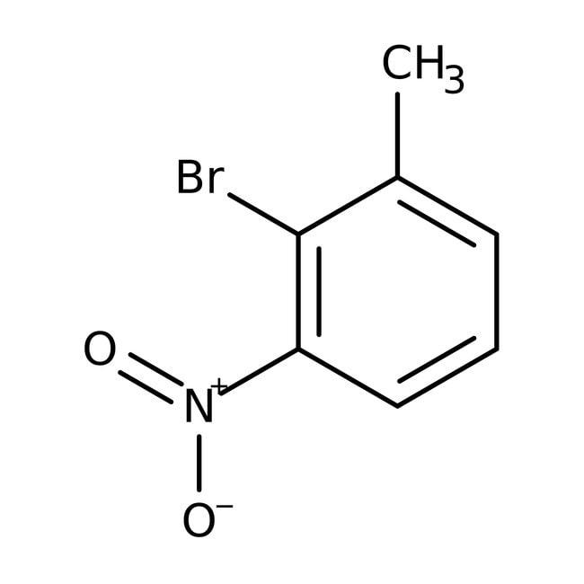 2-Bromo-3-nitrotoluene 98.0 %, TCI America