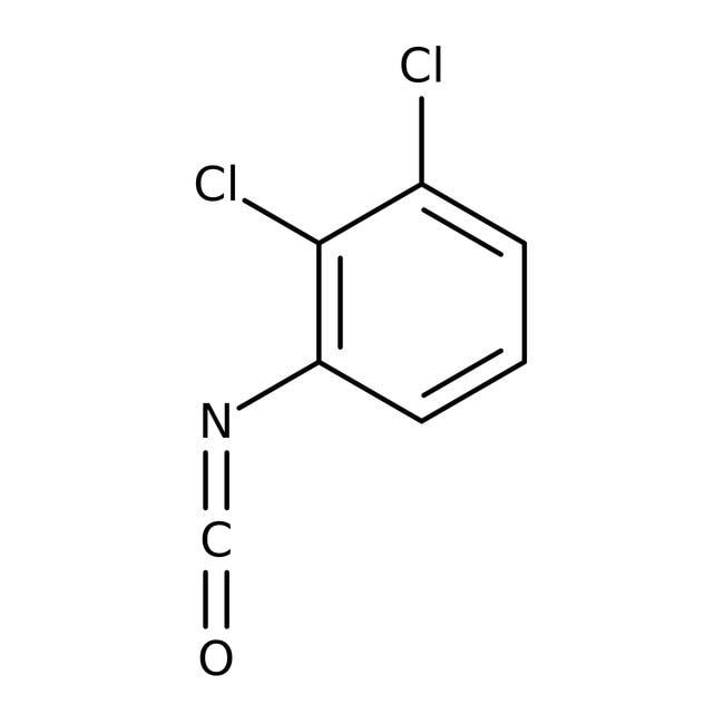 2,3-Dichlorophenyl Isocyanate 97.0+%, TCI America™