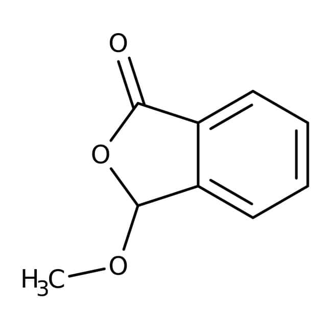 3-Methoxyphthalide 98.0 %, TCI America
