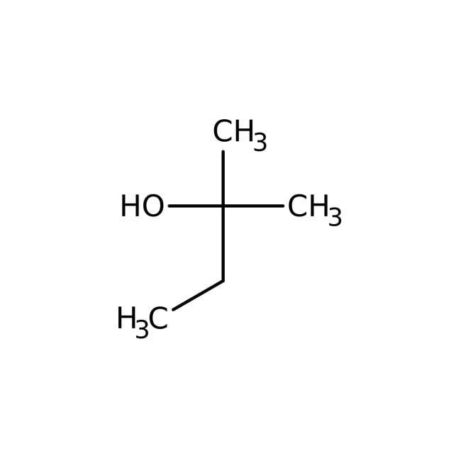 Tert-pentoxyde de potassium, solution 0,9M (14% en poids) dans cyclohexane, AcroSeal™, Acros Organics 100ml Tert-pentoxyde de potassium, solution 0,9M (14% en poids) dans cyclohexane, AcroSeal™, Acros Organics