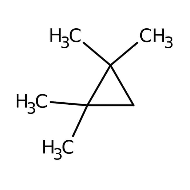 Alfa Aesar™1,1,2,2-Tetramethylcyclopropane, 99% 5g Alfa Aesar™1,1,2,2-Tetramethylcyclopropane, 99%