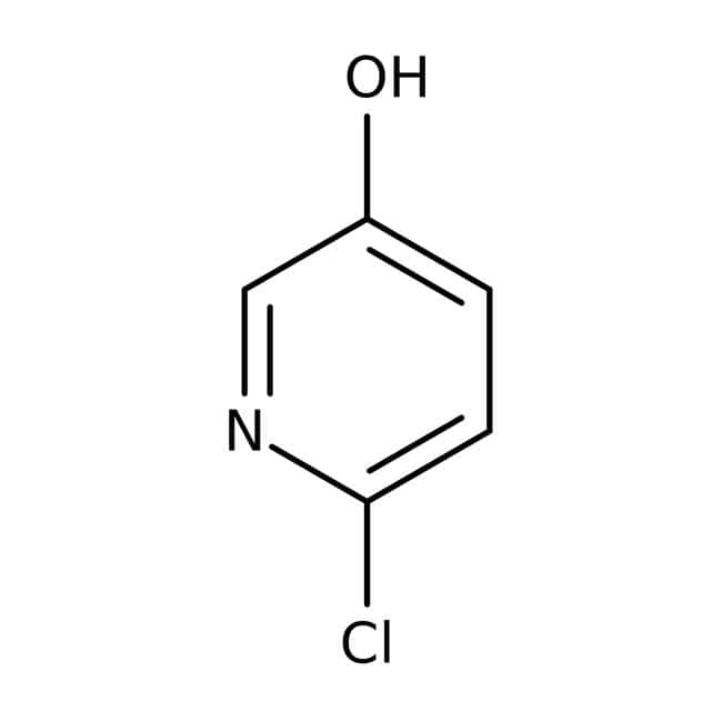 6-Chloro-3-pyridinol, 97%, ACROS Organics™  6-Chloro-3-pyridinol, 97%, ACROS Organics™