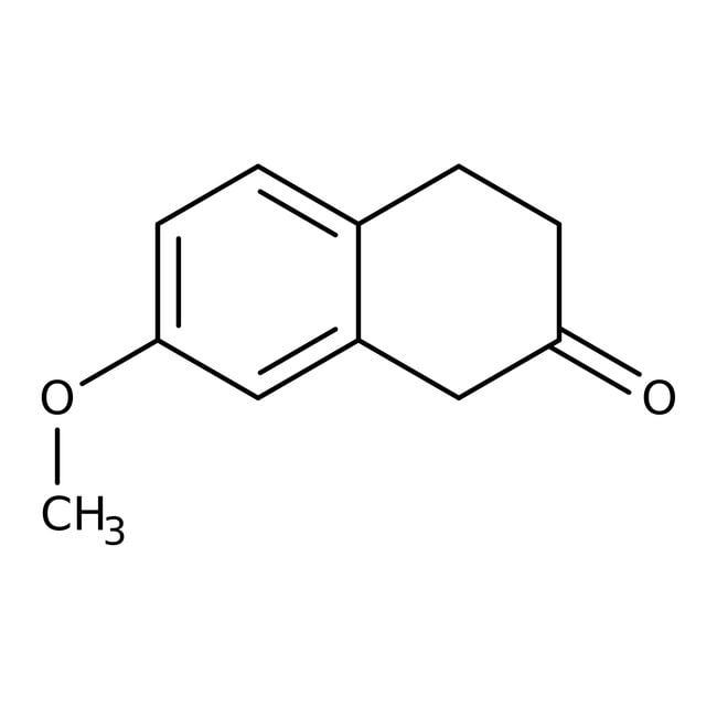 7-Methoxy-2-tetralone, 95%, ACROS Organics™