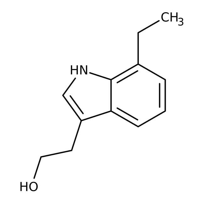 7-Ethyl-3-indoleethanol 98.0+%, TCI America™