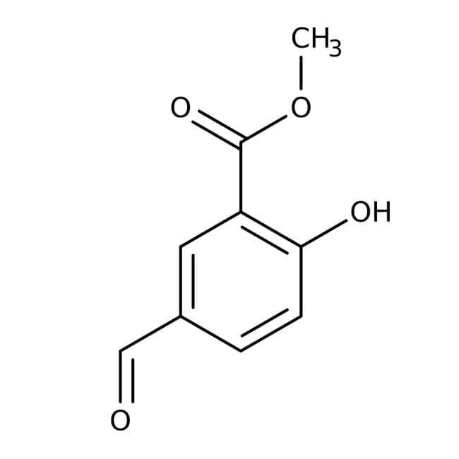 Methyl 5-Formylsalicylate 98.0+%, TCI America™