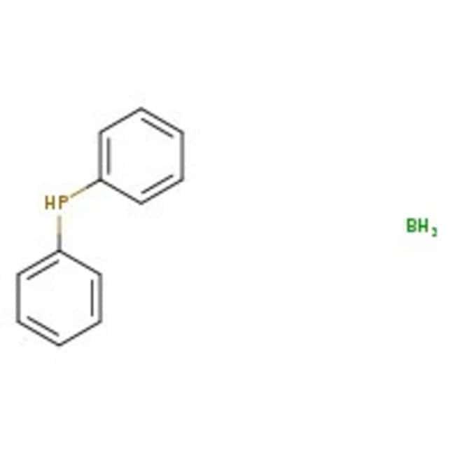 Borane-diphenylphosphine Complex, 94%, ACROS Organics