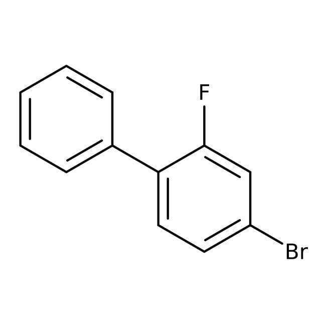 Alfa Aesar™4-Bromo-2-fluorobiphenyl, 98% 5g prodotti trovati