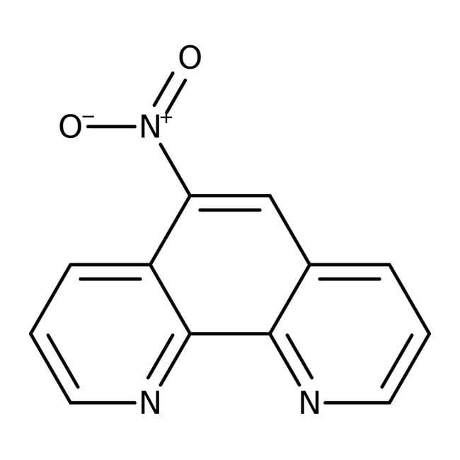 5-Nitro-1,10-phenanthroline, 98%, ACROS Organics™