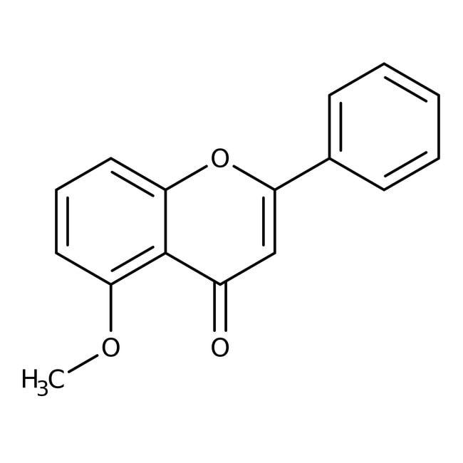 5-Methoxyflavone 98.0+%, TCI America™