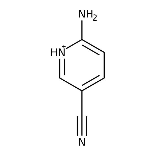 2-Amino-5-cyanopyridine, 98%, ACROS Organics