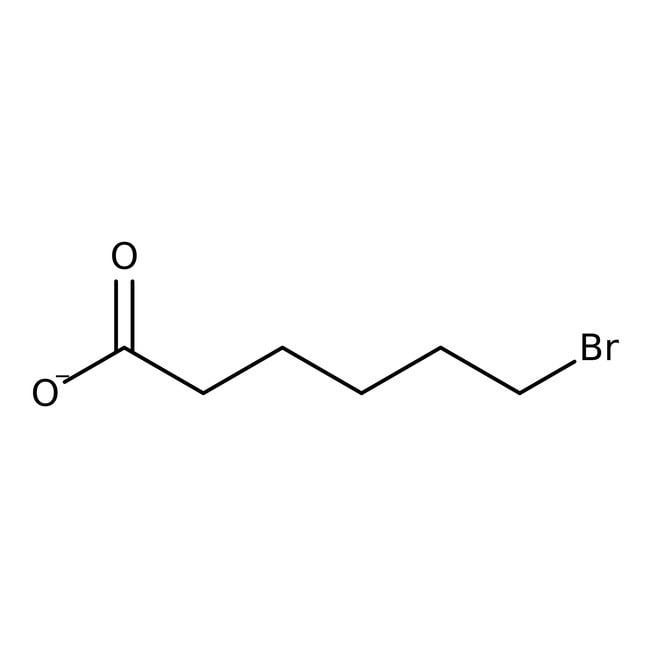 Alfa Aesar  6-Bromohexanoic acid, 98+%