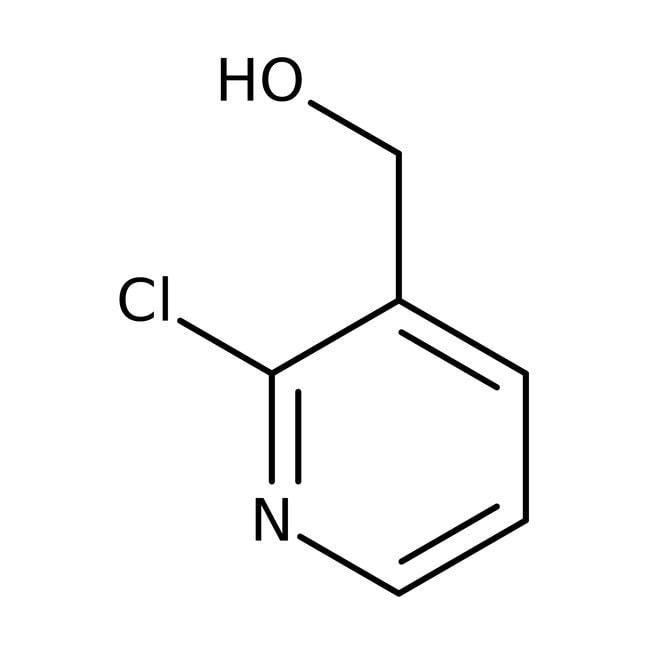 Alfa Aesar™2-Chloro-3-pyridinemethanol, 97% 1g Alfa Aesar™2-Chloro-3-pyridinemethanol, 97%