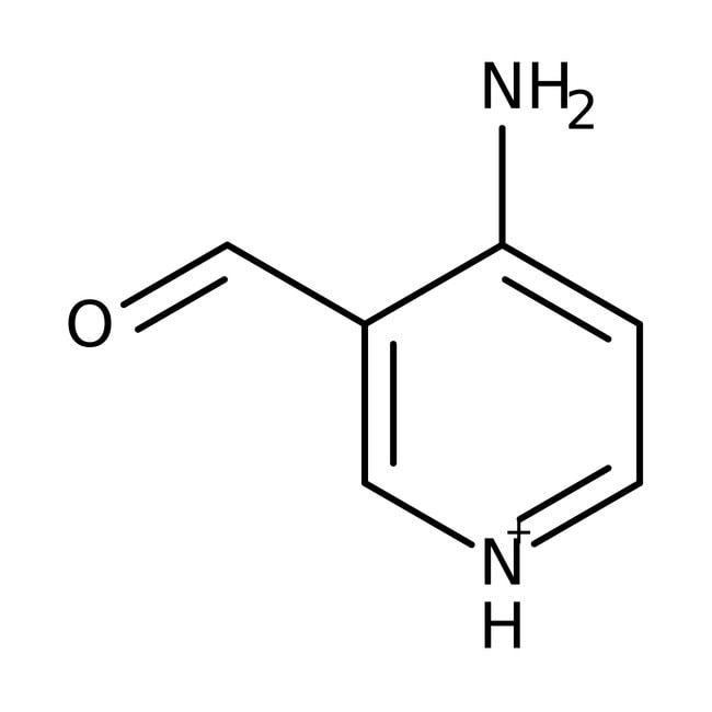 4-Aminopyridine-3-carboxaldehyde, 95%, ACROS Organics™