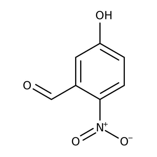5-Hydroxy-2-nitrobenzaldehyde 98.0+%, TCI America™