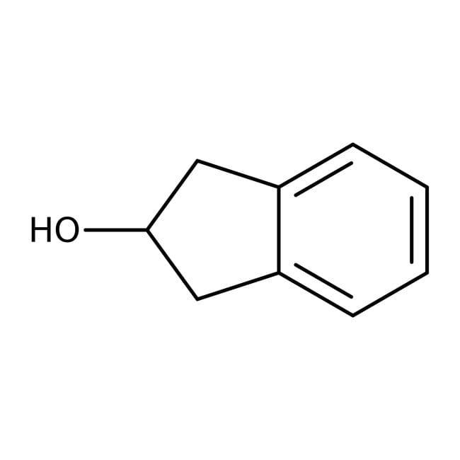 Alfa Aesar™2-Indanol, 99% 100g Alfa Aesar™2-Indanol, 99%