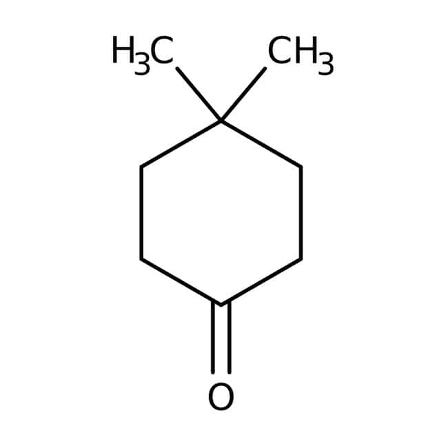 4,4-Diméthylcyclohexanone, 97 %, Acros Organics: Ketones Carbonyl compounds
