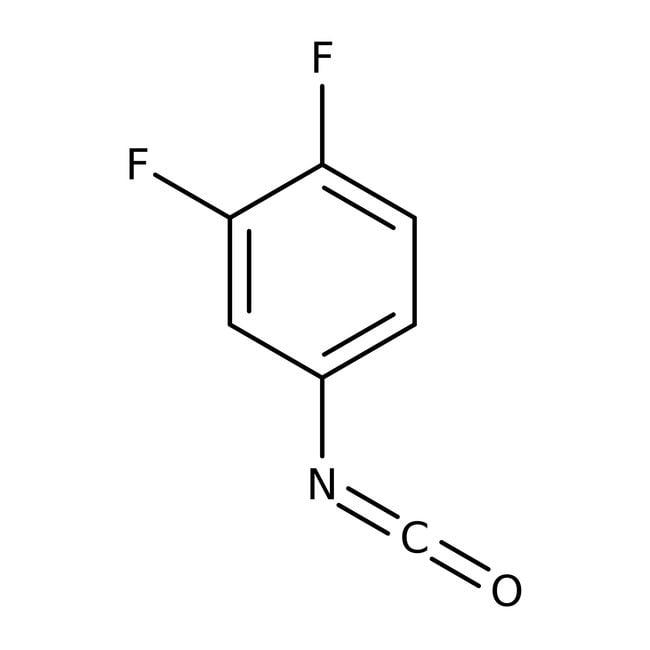 3,4-Difluorophenyl isocyanate, ACROS Organics