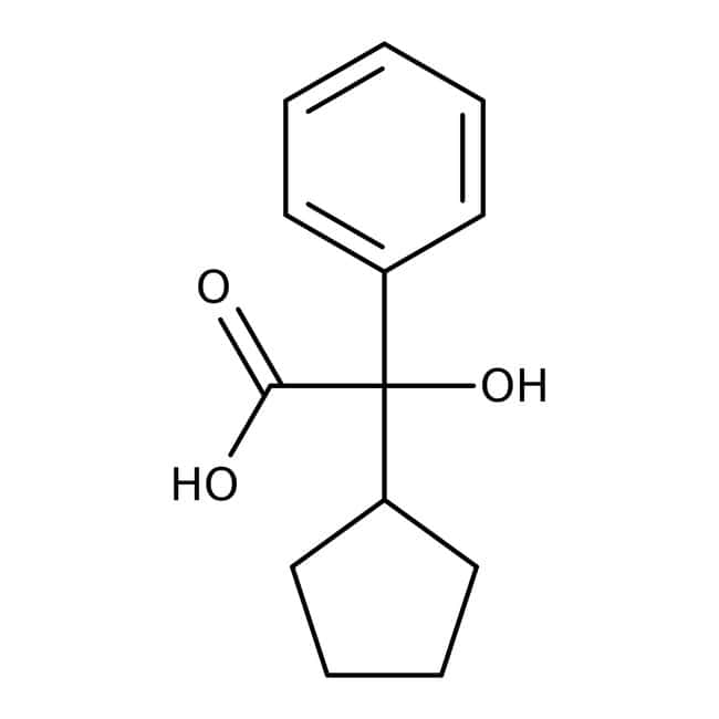 Alfa AesarTM Alpha Cyclopentylmandelic Acid 97