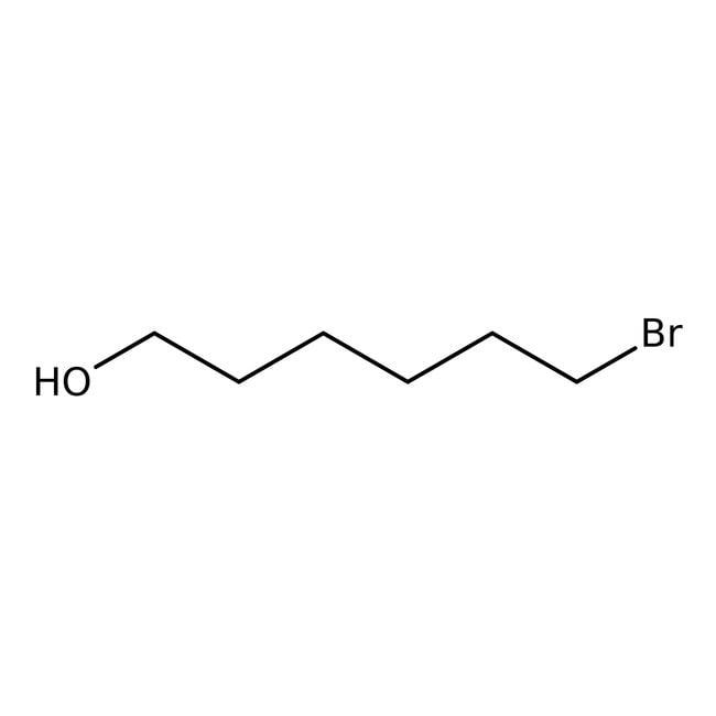 6-Bromo-1-hexanol, 95%, ACROS Organics™