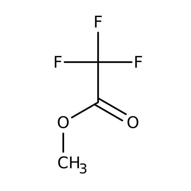 Methyl trifluoroacetate, 99%, ACROS Organics™